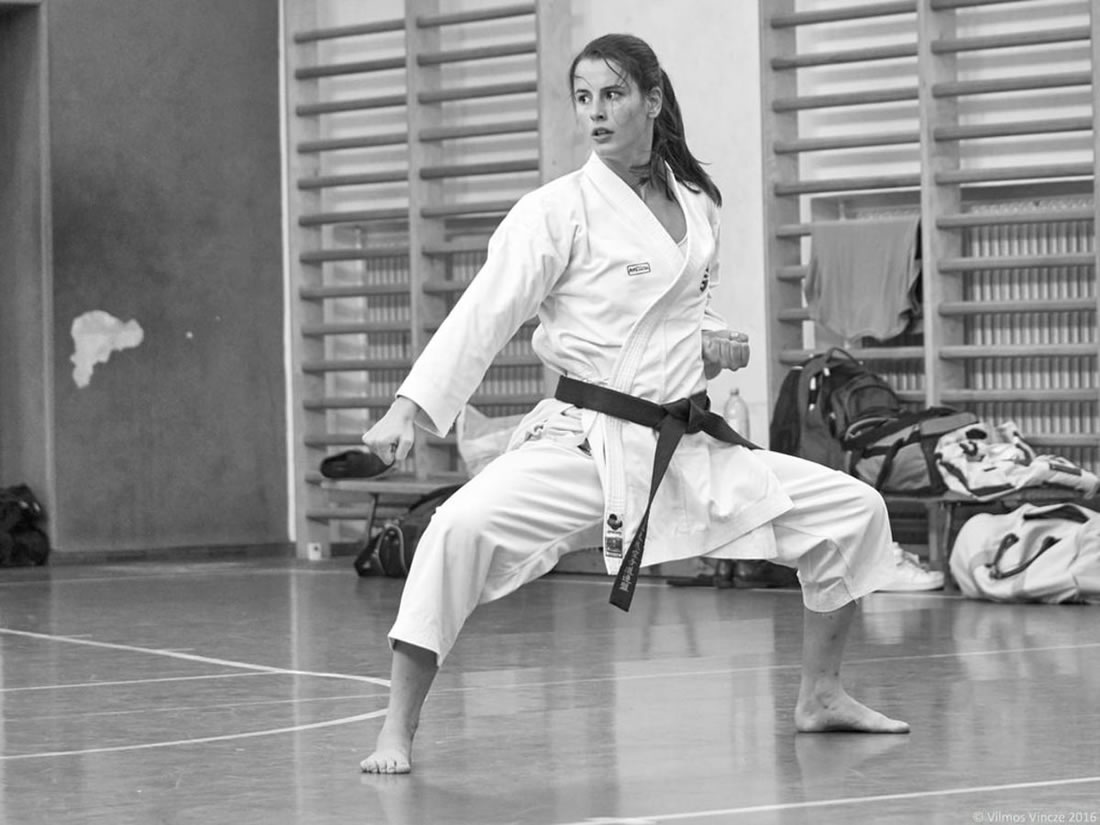 Kishido Karate | Leiden