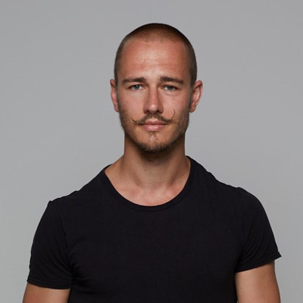 Kishido Karate Leiden | Taco Scheltens